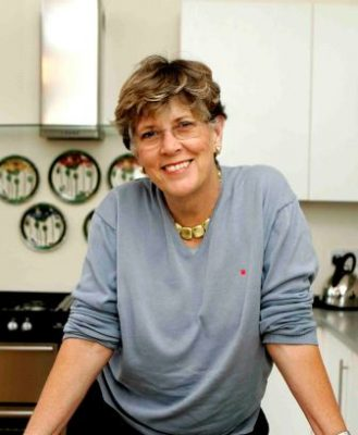 Prue Leith visits the professional cooks in Edinburgh