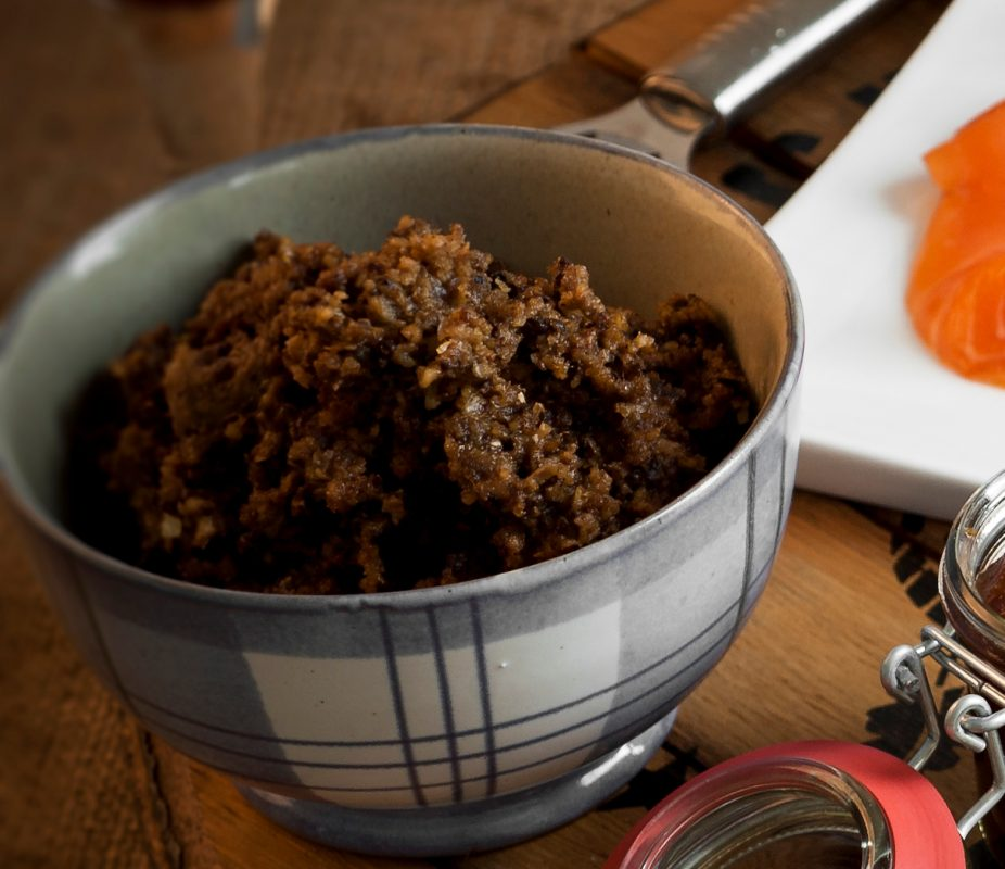 Edinburgh New Town Cookery School showcasing Scottish food during cookery course Scotland