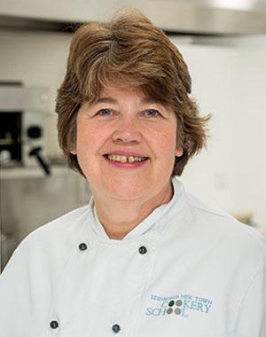 Culinary school Edinburgh principal