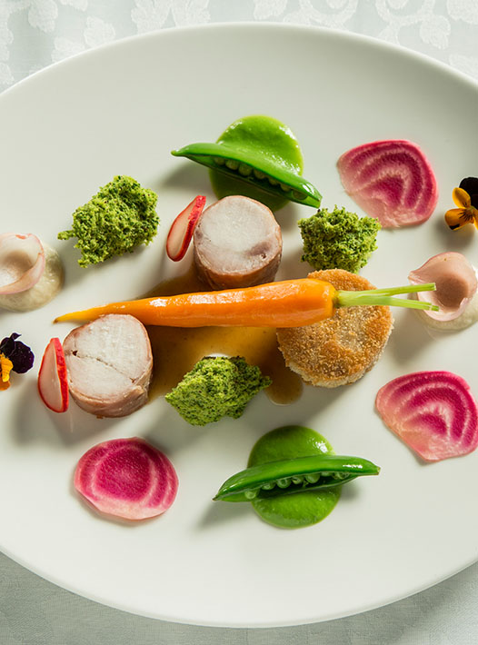Three Month Intermediate course taught at cook school UK