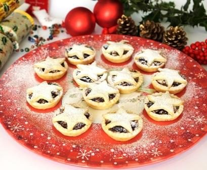 Christmas Baking.Christmas Baking Day